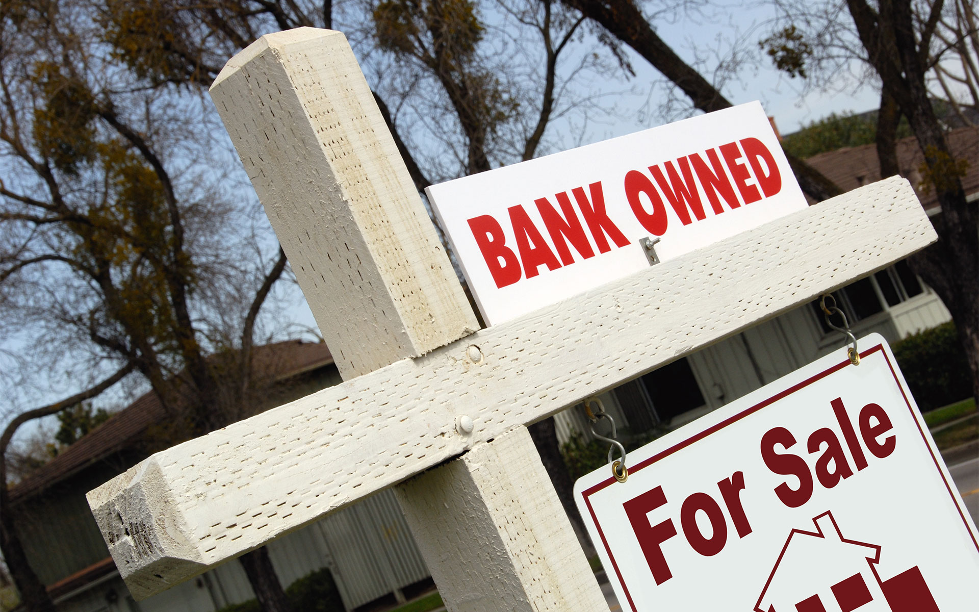 Foreclosure – What You Need to Know